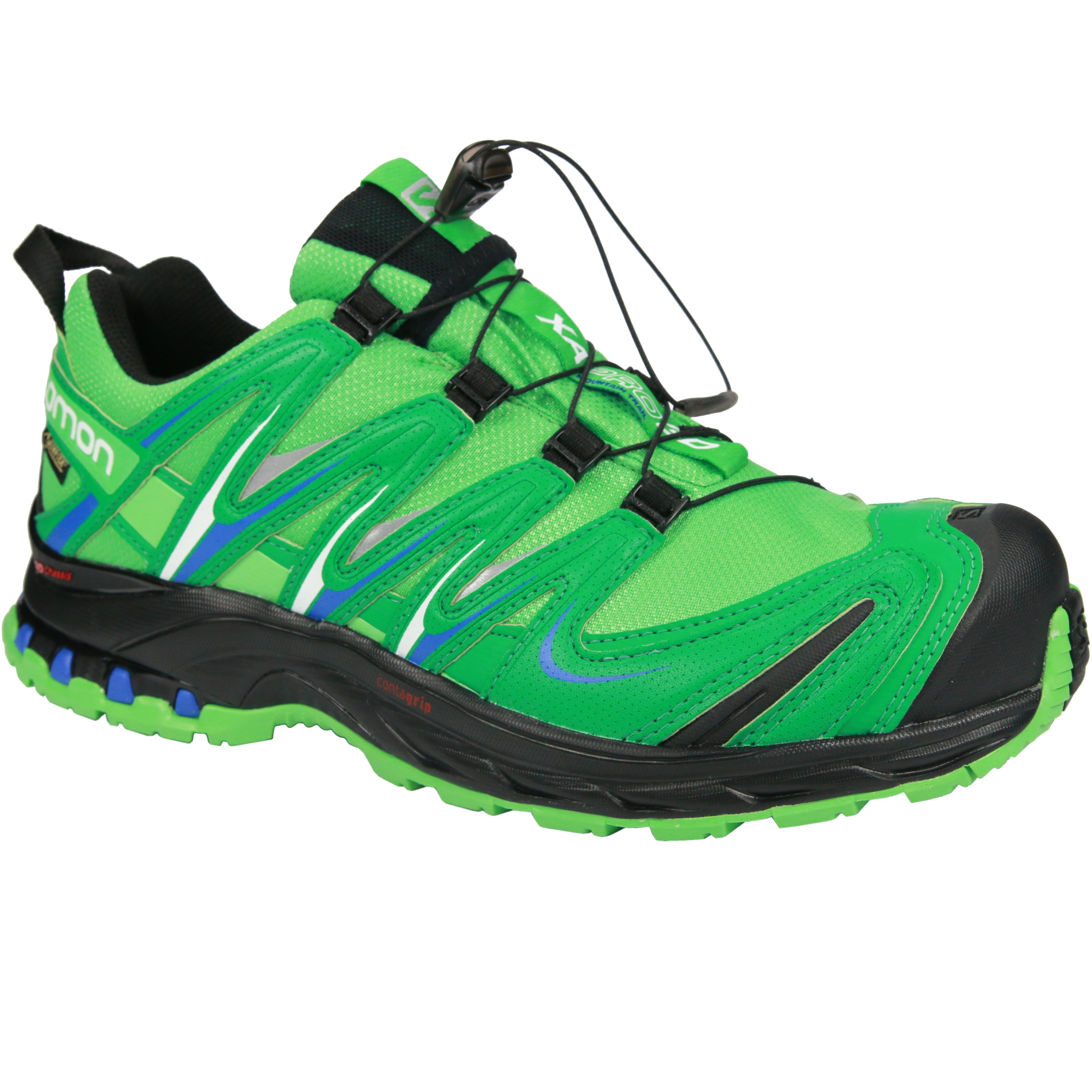 Salomon Trekking Goretex