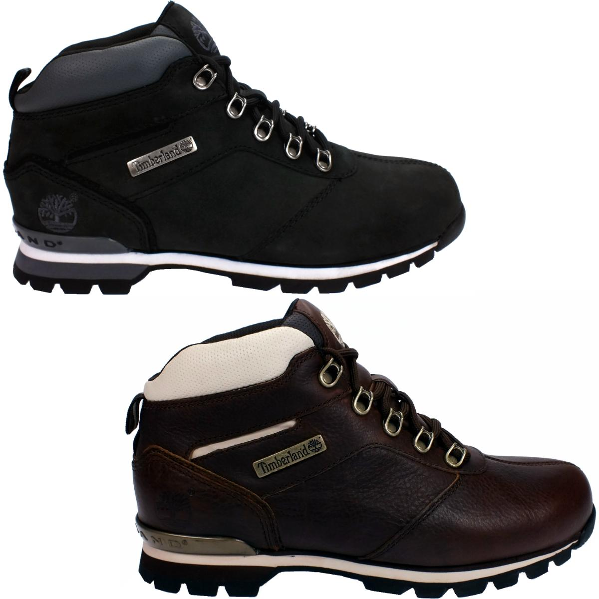 timberland splitrock2 hiker ftb herren stiefel. Black Bedroom Furniture Sets. Home Design Ideas