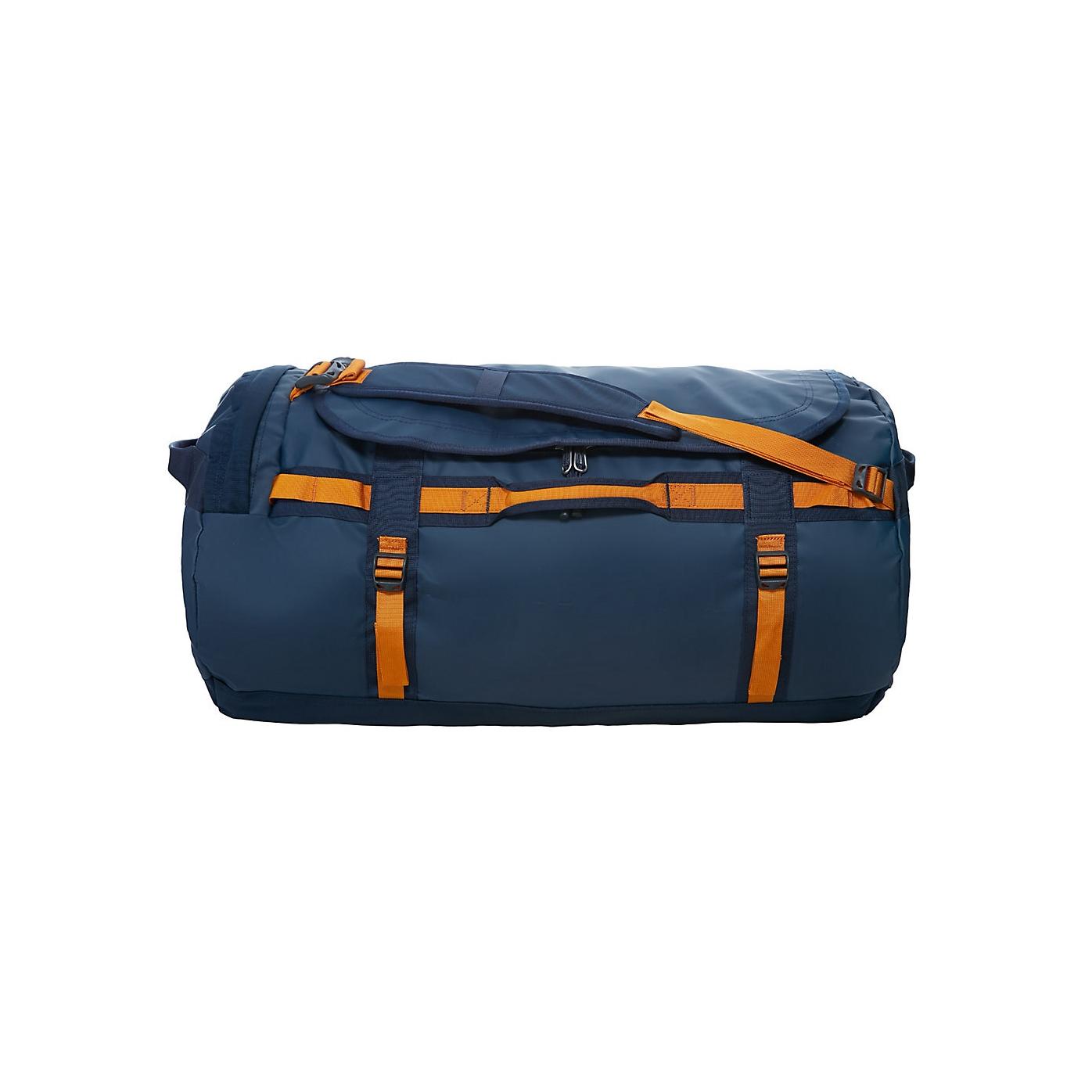the north face base camp duffel reisetasche gr l 95 liter tasche cww1lmt blau ebay. Black Bedroom Furniture Sets. Home Design Ideas