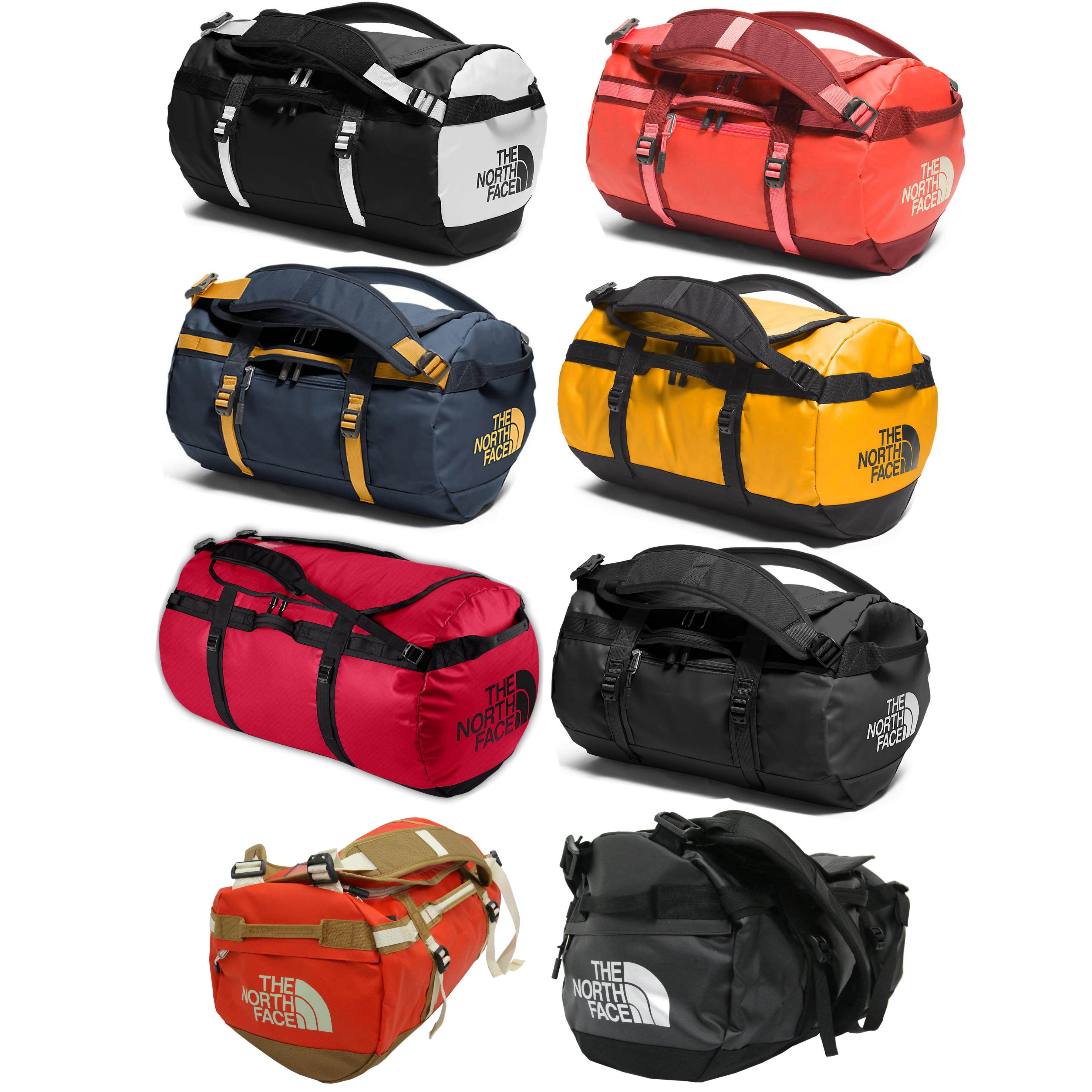 the north face base camp duffel reisetasche rucksack verschiedene gr en ebay. Black Bedroom Furniture Sets. Home Design Ideas