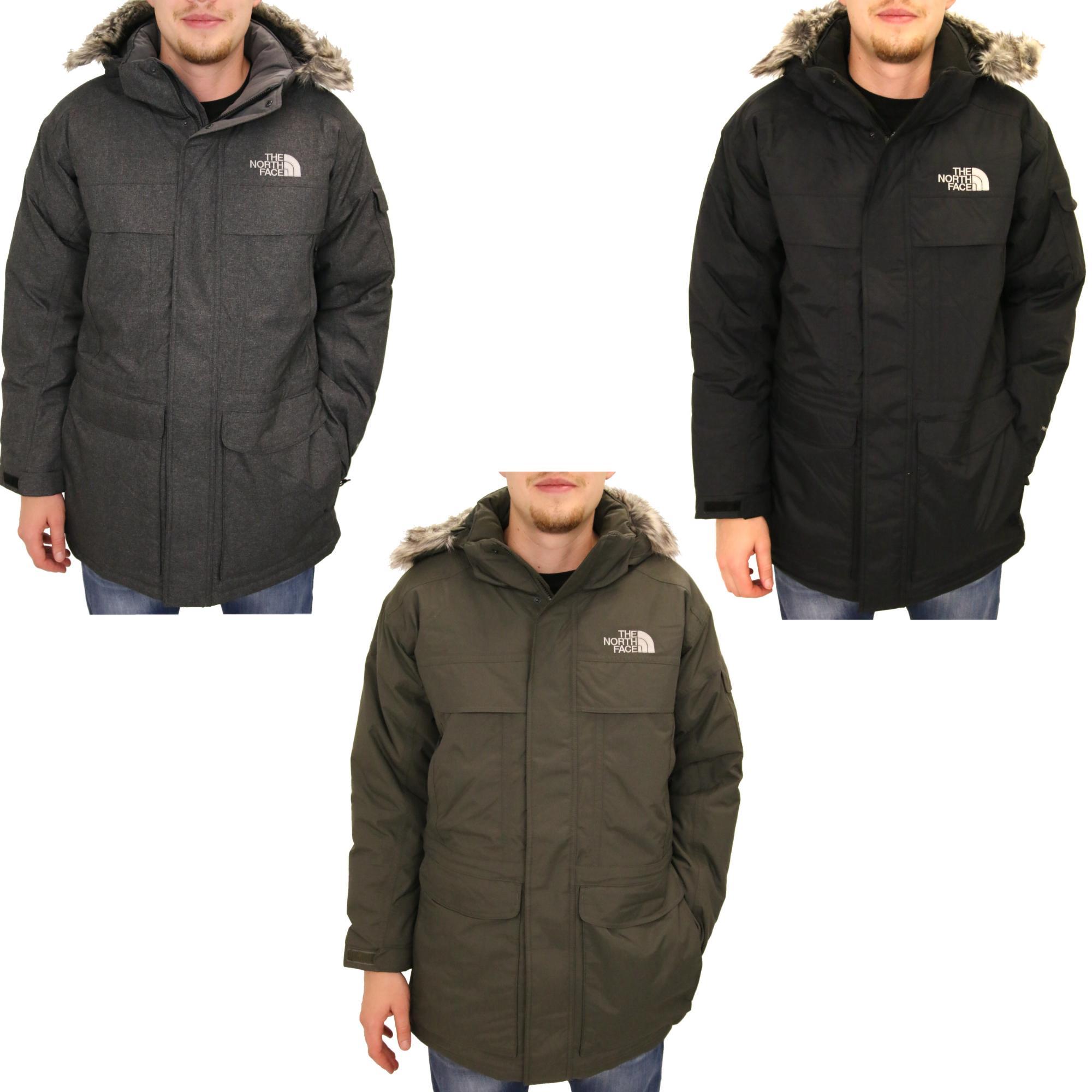 the north face mcmurdo parka men 39 s winter jacket parka. Black Bedroom Furniture Sets. Home Design Ideas