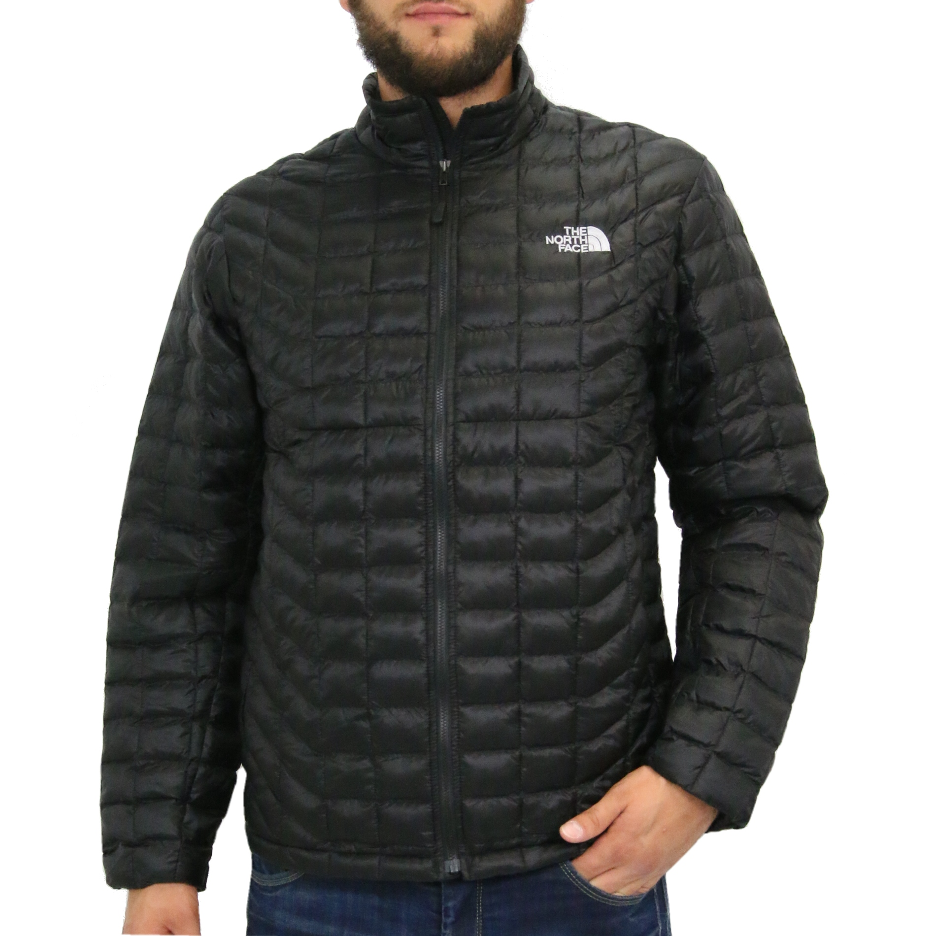 the north face thermoball jacke winterjacke outdoorjacke. Black Bedroom Furniture Sets. Home Design Ideas