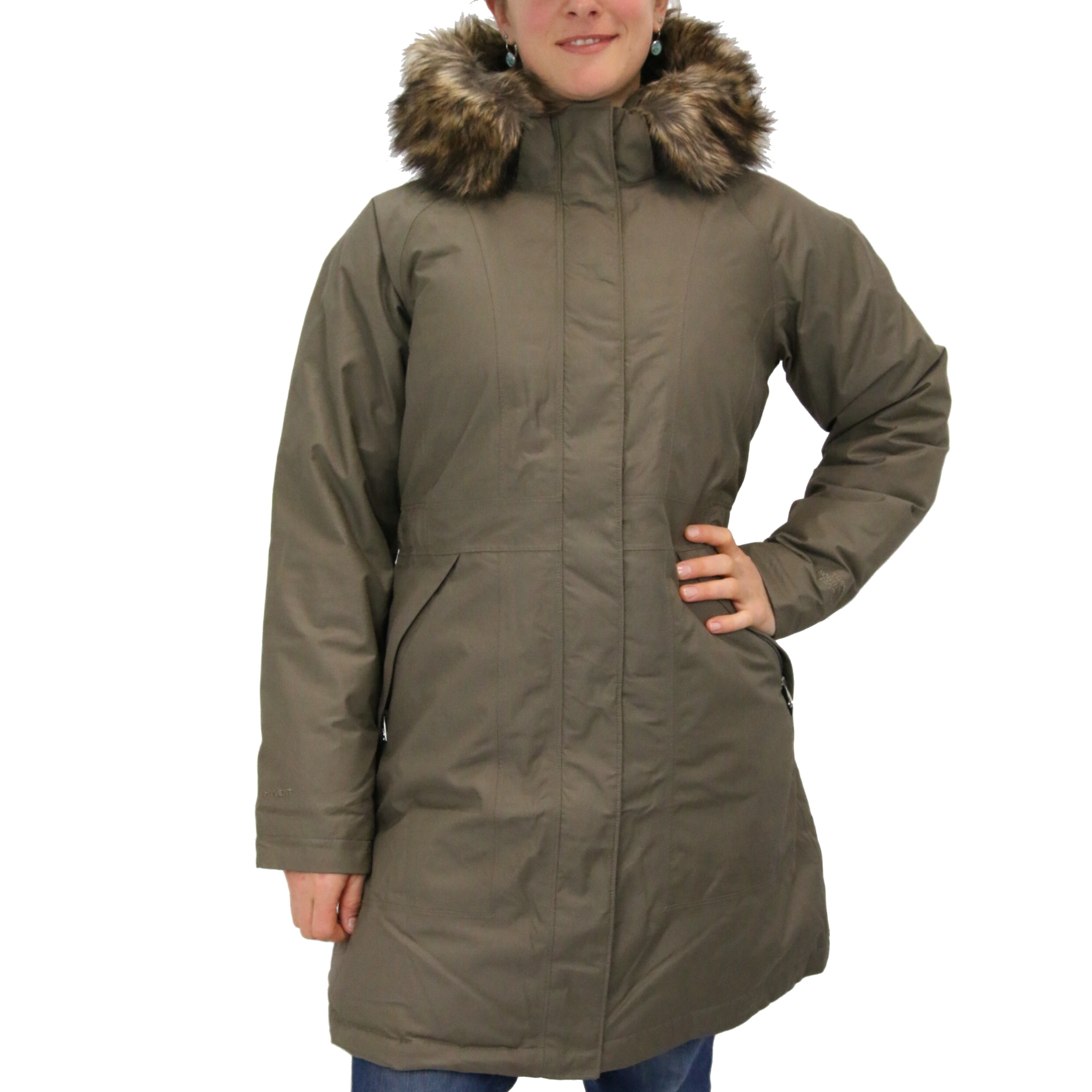 the north face arctic parka jacke mantel winterjacke daunenjacke 550 cuin damen ebay. Black Bedroom Furniture Sets. Home Design Ideas