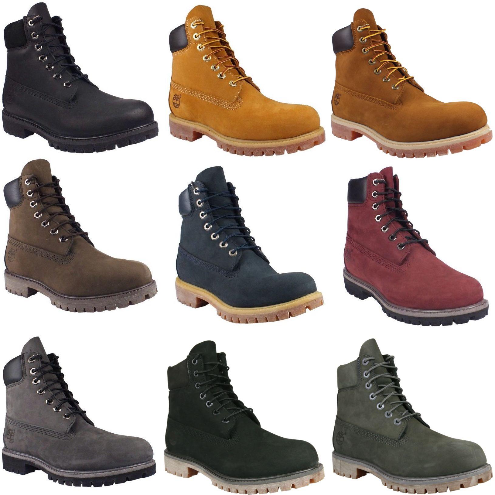 Timberland Boots Farben rump-werbung.de