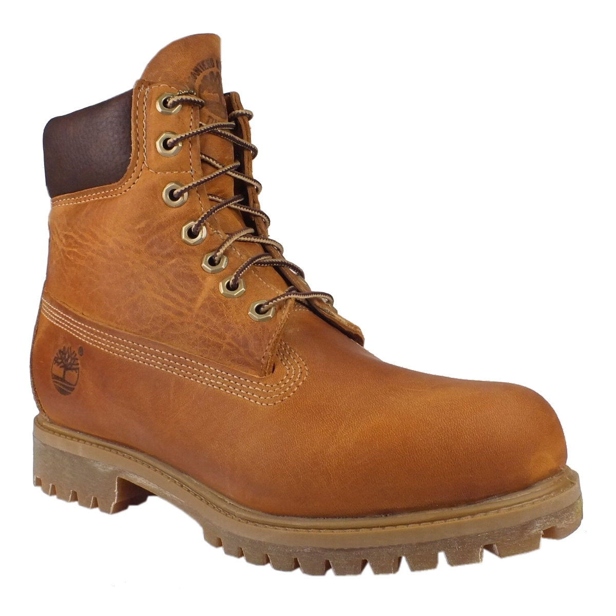 timberland heritage classic 6 inch premium waterproof boots shoes men ebay. Black Bedroom Furniture Sets. Home Design Ideas