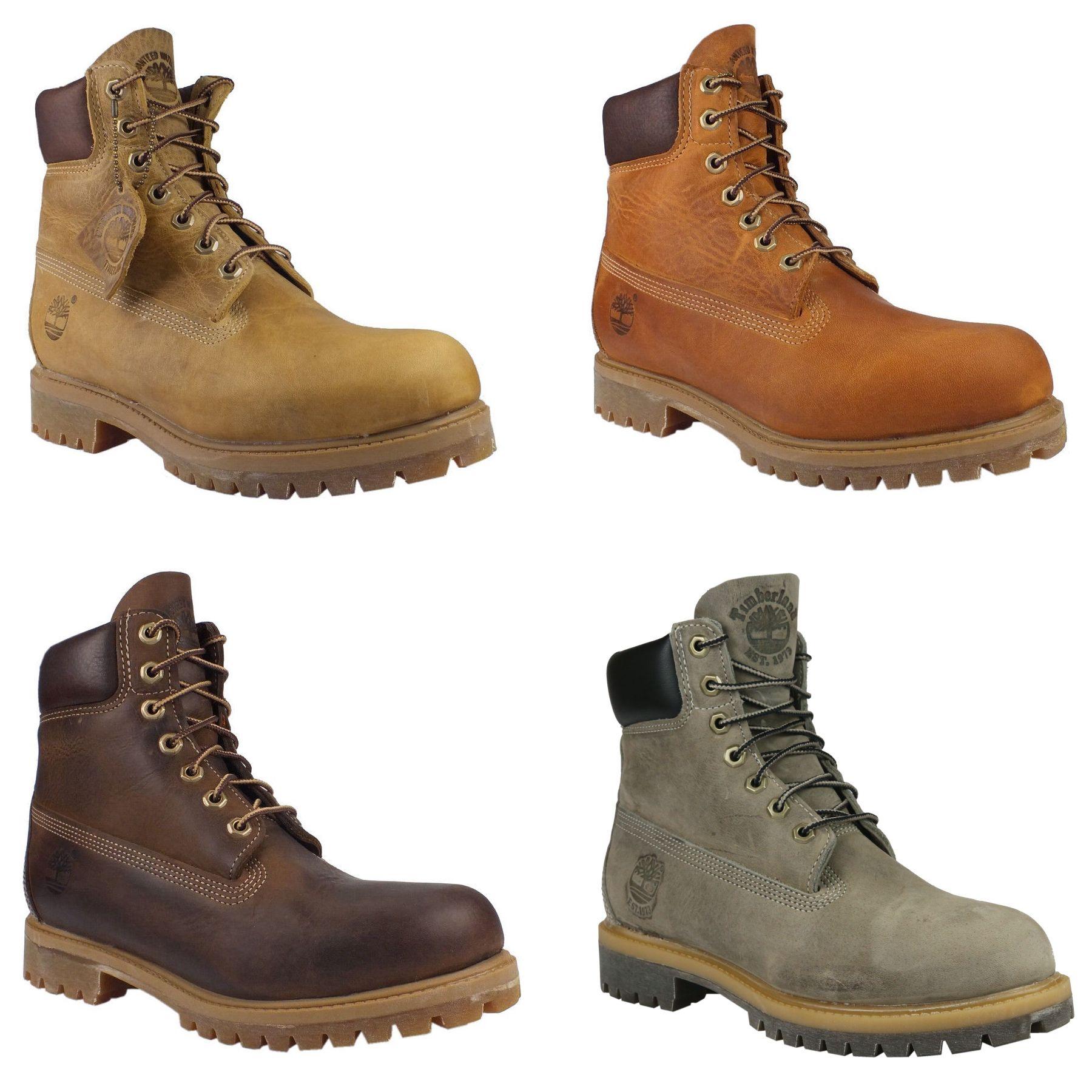 Timberland Boots Alle Farben counter-fuchs.de