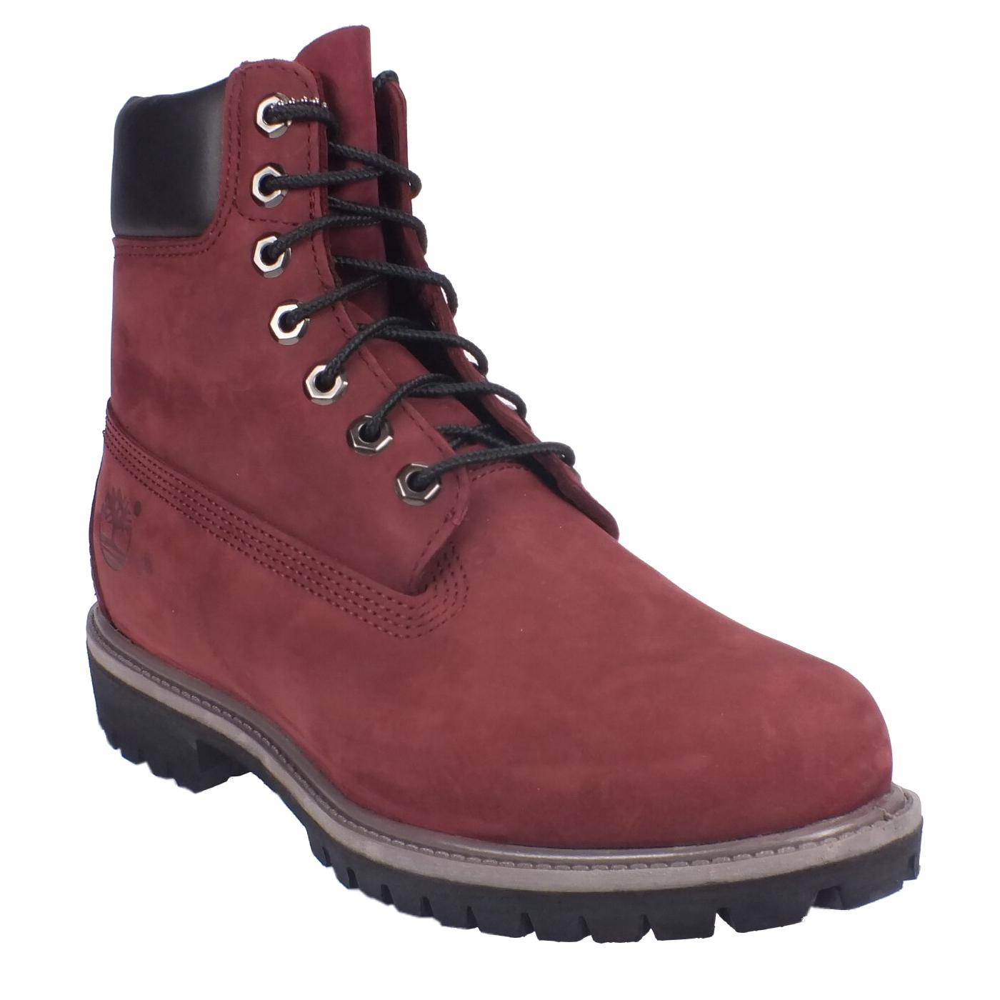 Timberland-6-Inch-Premium-Waterproof-Boot-Schuhe-Stiefel-Winterstiefel-Herren