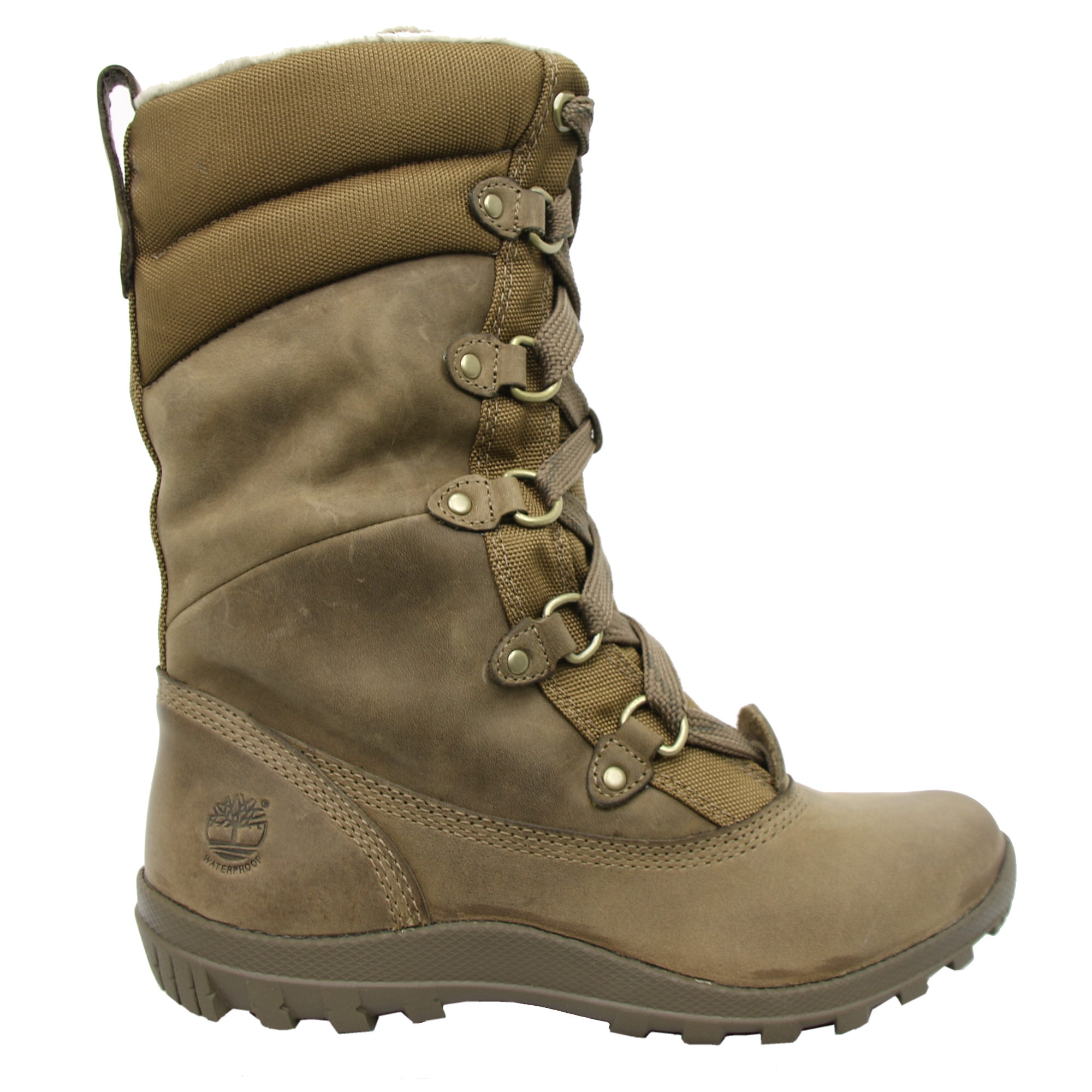 Timberland Earthkeepers Mount Hope Mid Boot Women's Shoes