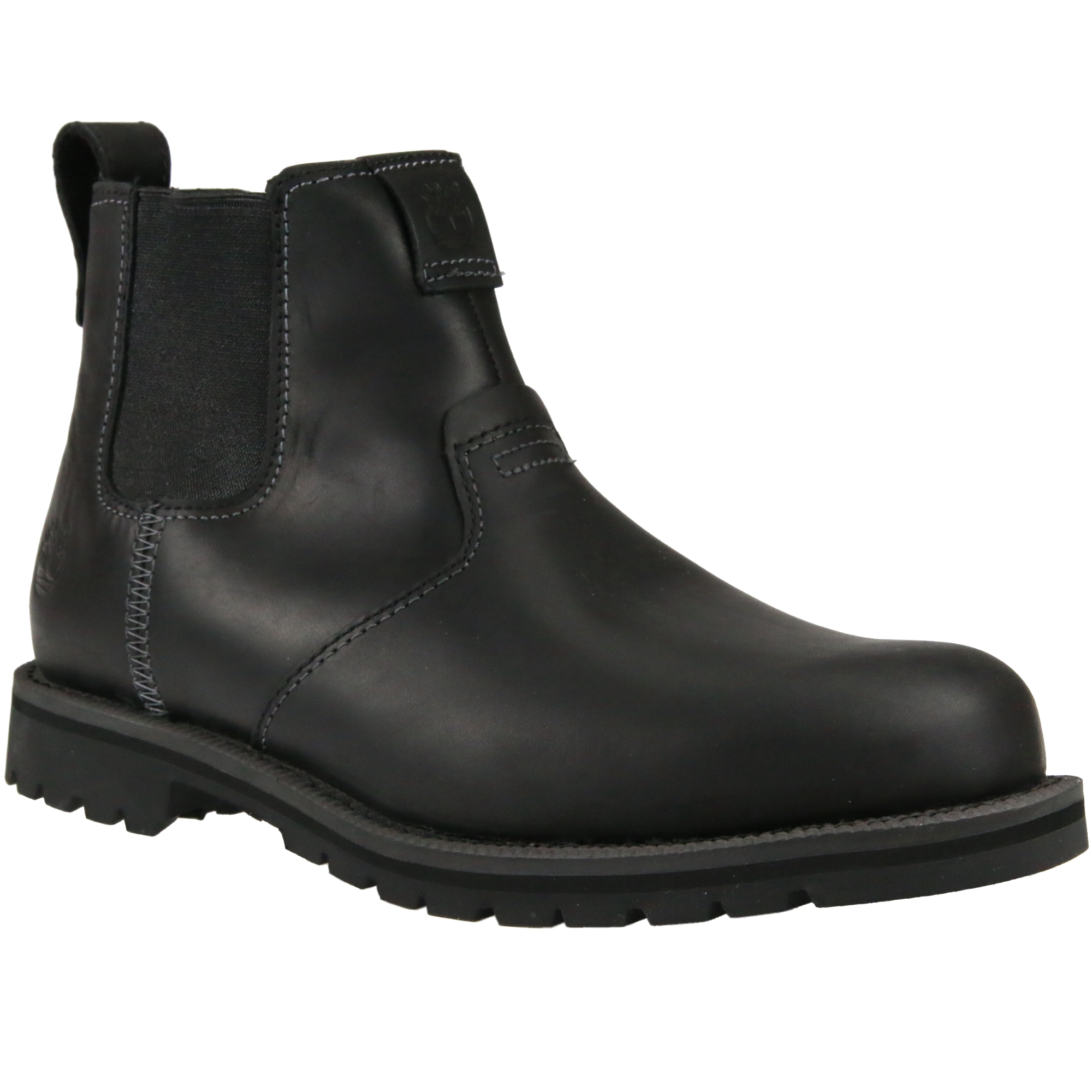 timberland grantly chelsea boots schuhe stiefel echtleder winter herren ebay. Black Bedroom Furniture Sets. Home Design Ideas