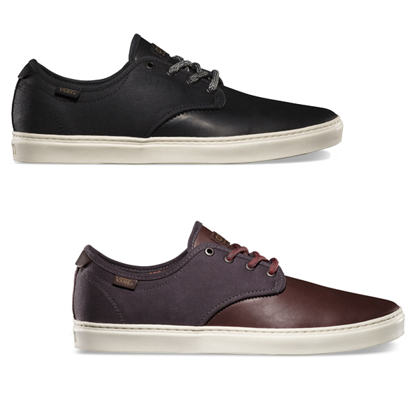 vans ludlow schuhe turnschuhe sneaker herren leder schwarz braun ebay. Black Bedroom Furniture Sets. Home Design Ideas