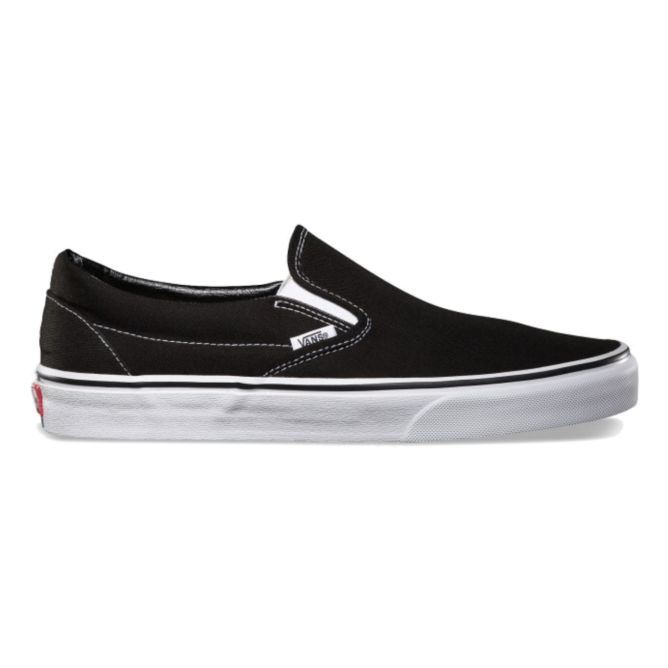 vans classic slip ons damen herren schuhe sneakers. Black Bedroom Furniture Sets. Home Design Ideas