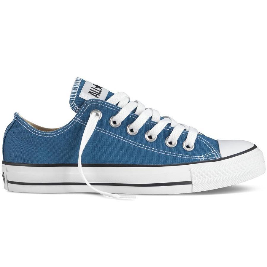 Converse Platform Ox Scarpe Donna Blu - Blau, 40 Converse