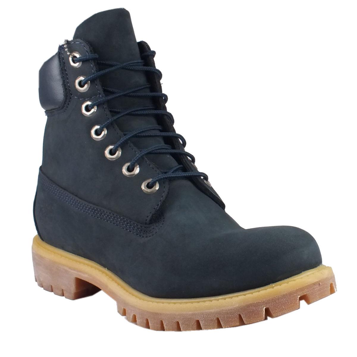 timberland 6 inch premium waterproof boot schuhe stiefel. Black Bedroom Furniture Sets. Home Design Ideas