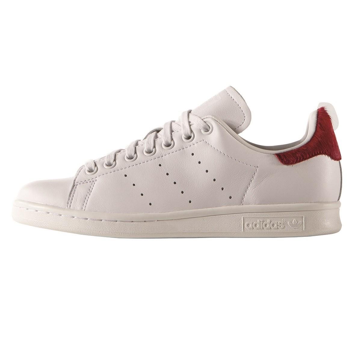 ADIDAS Originals Stan Smith scarpe da ginnastica Sneaker Uomo Donna Scarpe classiche da uomo