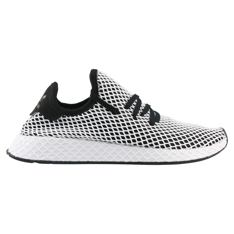 ad6a5c73aef45 adidas Originals Deerupt Runner Sneaker Schuhe Herren Schwarz CQ2626 ...