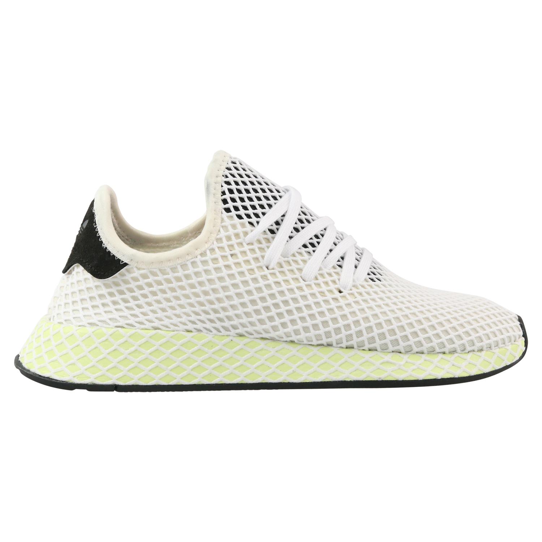 Adidas Runner Originals deerupt Runner Adidas Basket Chaussures De Loisirs Chaussures Femmes Hommes 9eefb9