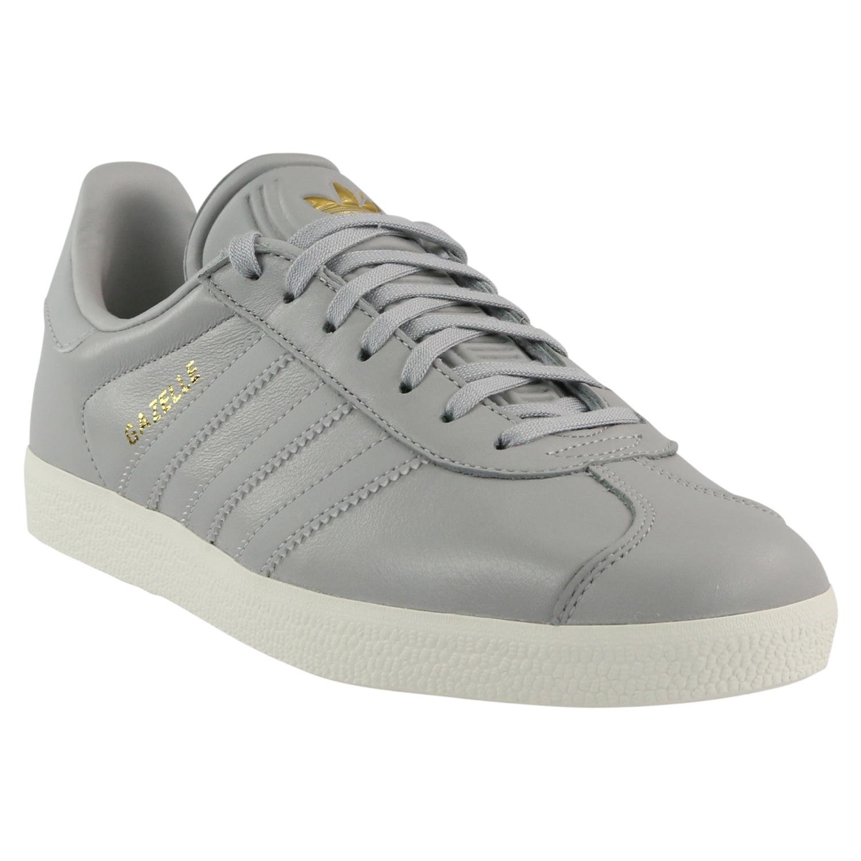 adidas gazelle originals sneaker turnschuhe schuhe grau damen by9355 ebay. Black Bedroom Furniture Sets. Home Design Ideas