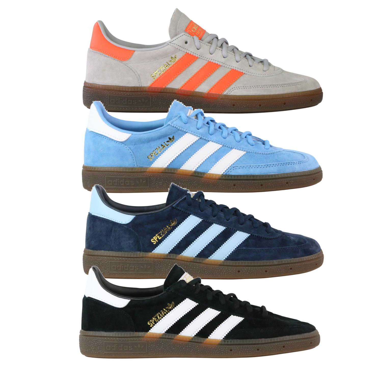 Details zu adidas Originals Handball Spezial Sneaker Schuhe Herren Damen