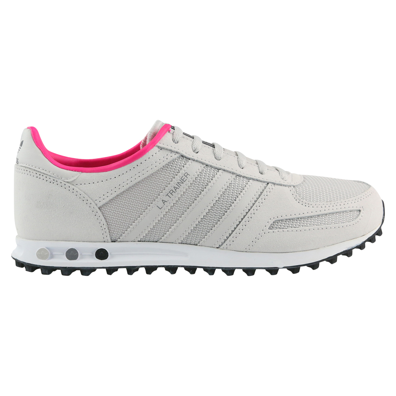 super popular 63848 d392d ADIDAS la trainer og Originals Sneaker Scarpe da ginnastica uomo donna J