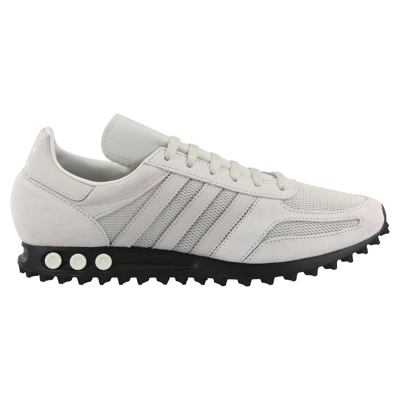 Adidas Originals LA Trainer Schuhe Turnschuhe Sneaker Herren Damen BB1202 Grau