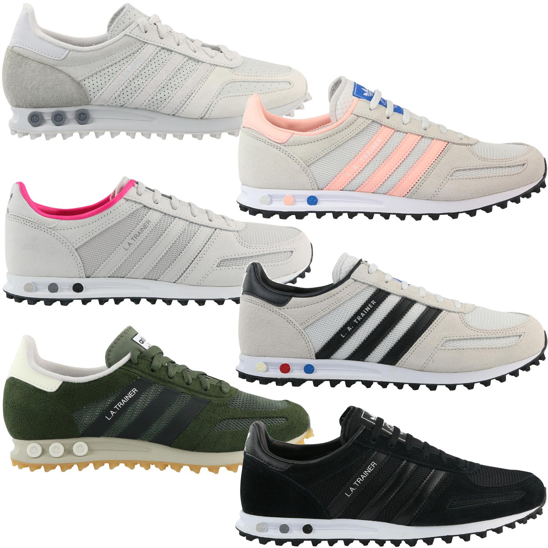 adidas la trainer og originals sneaker turnschuhe herren. Black Bedroom Furniture Sets. Home Design Ideas