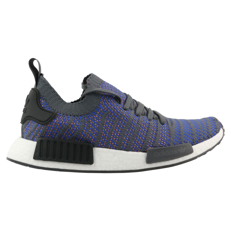 Adidas Originals Nmd R1 Stlt Primeknit Sneaker Schuhe Herren Blau
