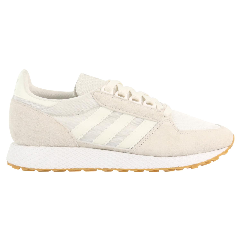Details Originals Schuhe zu Forest Herren Beige Damen CG5672 Adidas Sneaker Grove 3LRj5A4