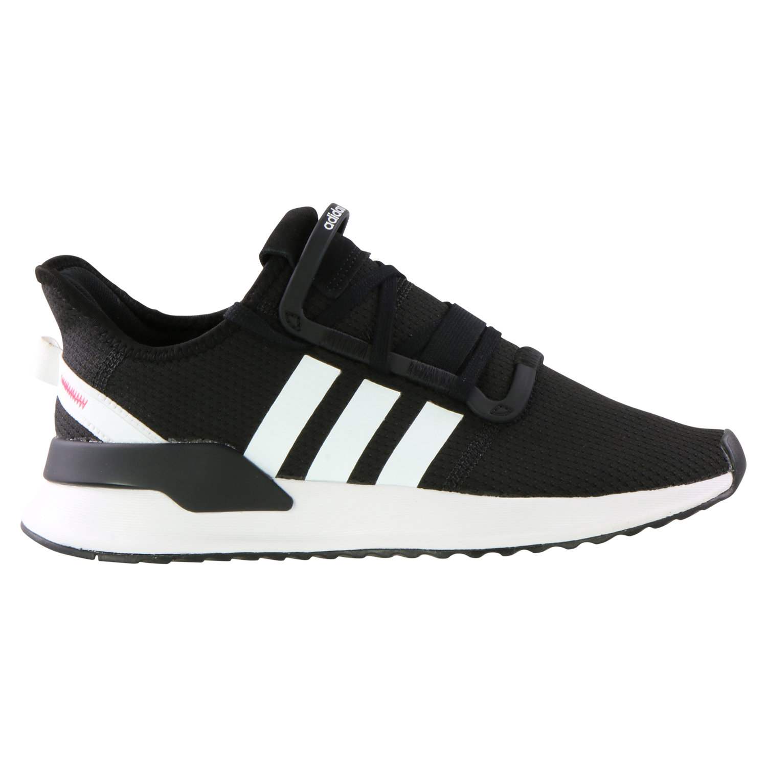 Details zu Adidas Originals U_Path Run Junior Sneaker Schuhe Kinder Damen Schwarz G28108