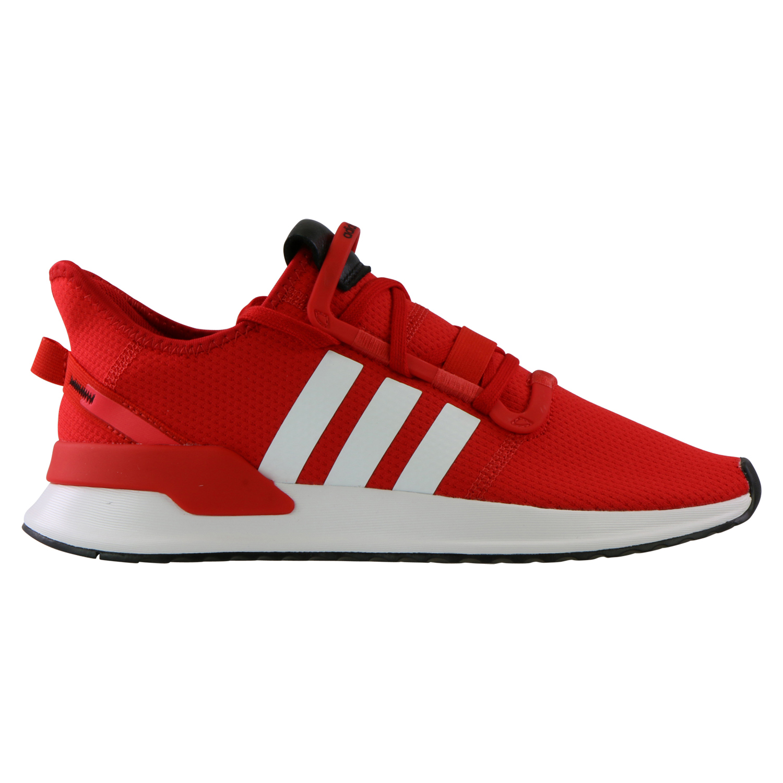 Details zu Adidas Originals U_Path Run Schuhe Sneaker Herren Damen EE4464 Rot