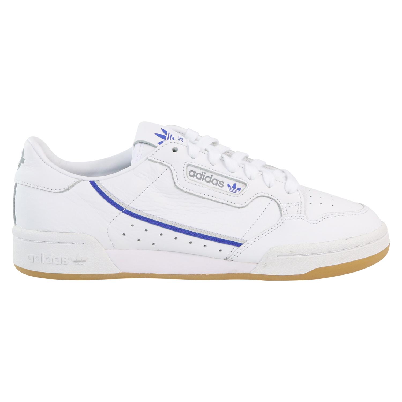 adidas originals x tfl continental 80 herren sneaker