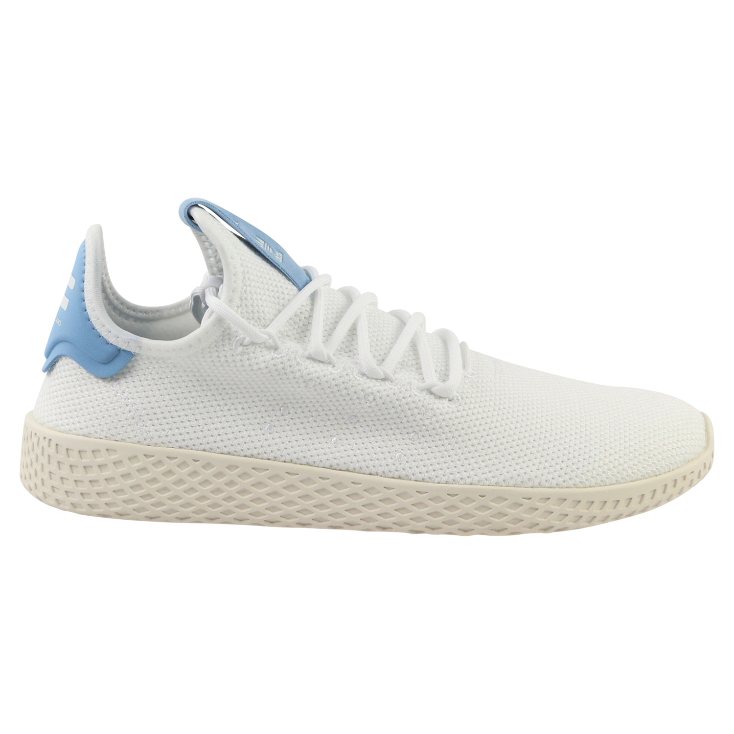 45cebbe79ca795 Adidas Originals Pharrell Williams Tennis HU Junior Schuhe Sneaker ...