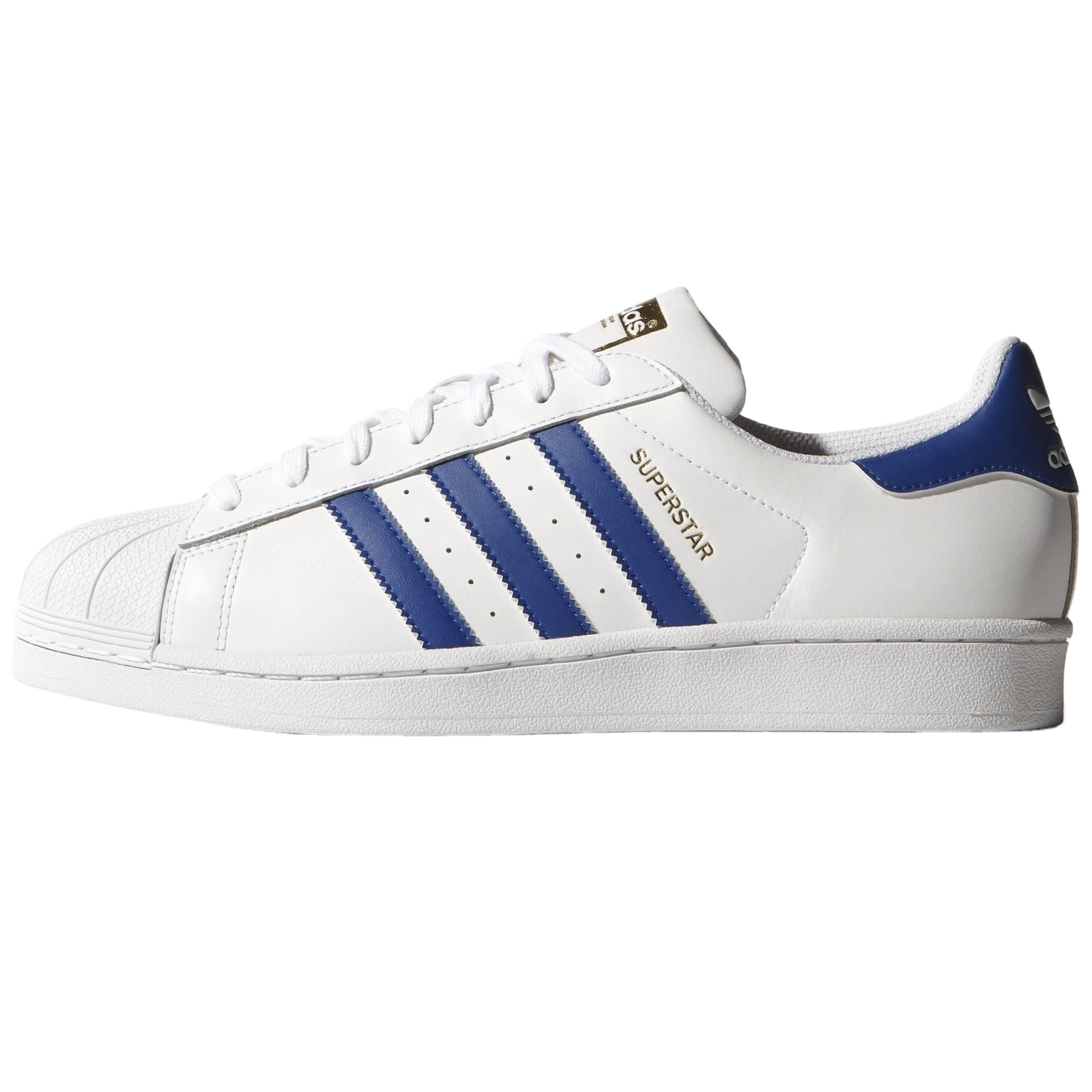 on sale 9e2b1 367ed ... ADIDAS ORIGINALS superstar Foundation zapatos zapatillas zapatillas de  deporte caballero mujer ...