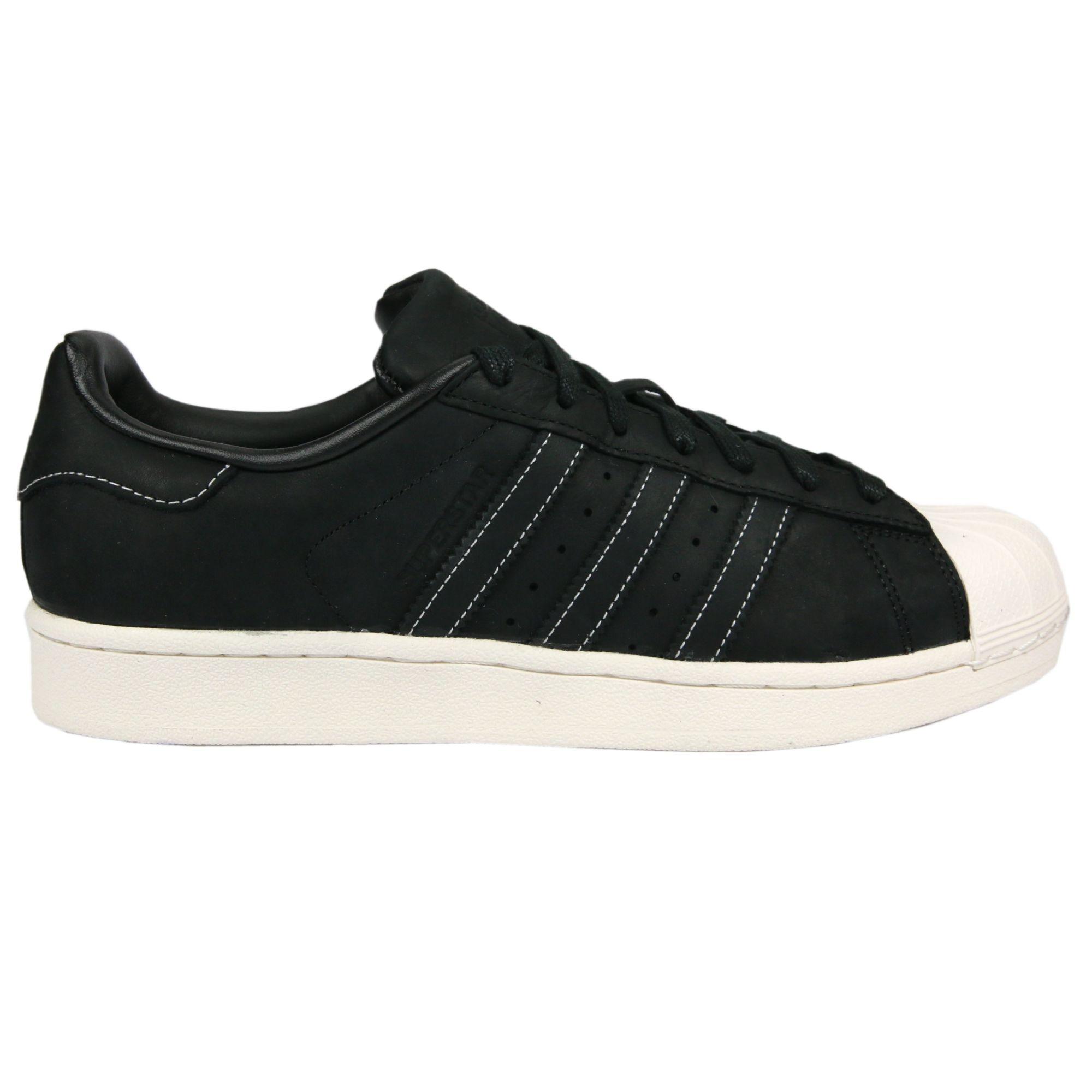 Adidas Originals Superstar RT Schuhe Turnschuhe Sneaker Unisex Schwarz S79470