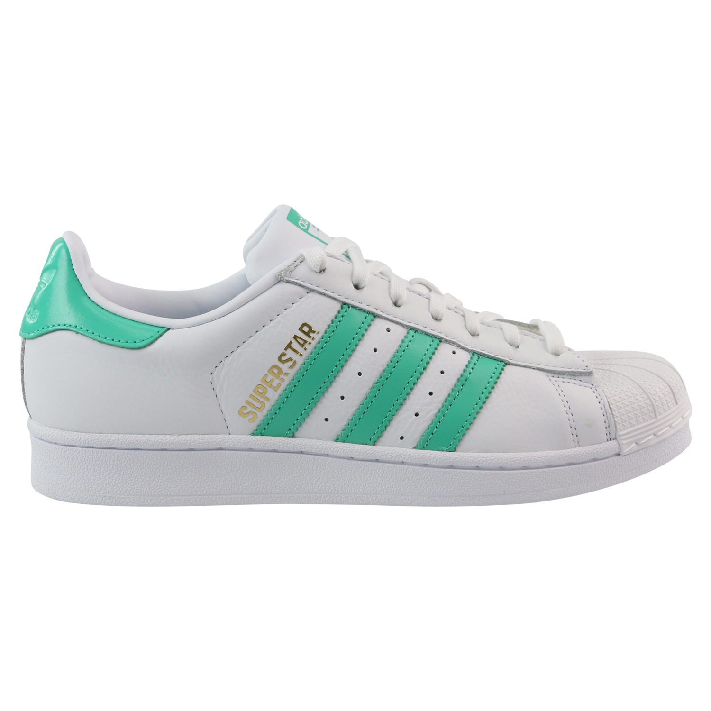 ADIDAS-ORIGINALS-superstar-Foundation-zapatos-zapatillas-zapatillas-de-deporte-caballero-mujer