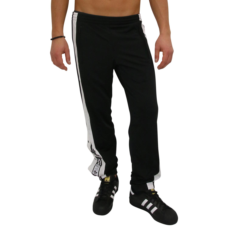 adidas Herren Tiro Trainingsanzug, BlackWhite, 6: Sport