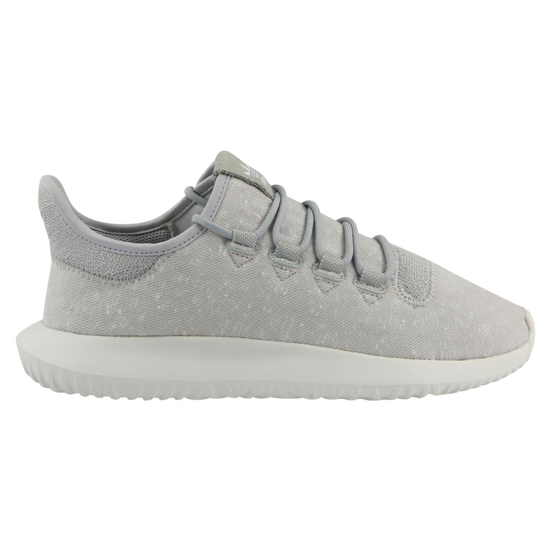 adidas Originals Tubular Shadow J Kinder-Sneaker All White 38 2/3 N5sGEE3kEV