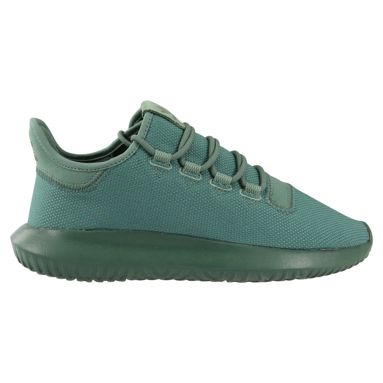 Details zu Adidas Originals Tubular Shadow J Schuhe Sneaker Jungen Mädchen BZ0336 Grün