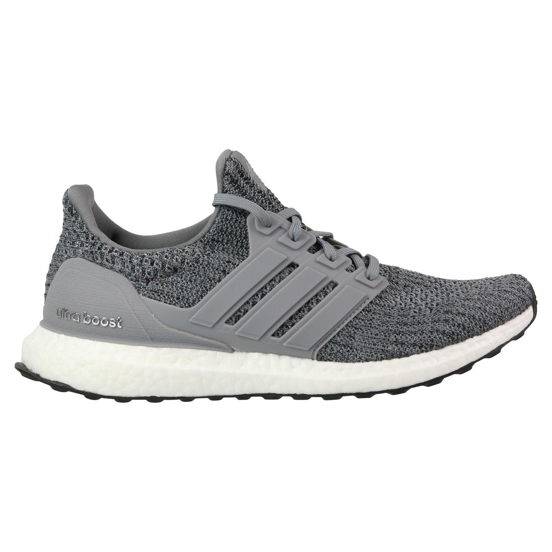 Details zu Adidas UltraBOOST Schuhe Laufschuhe Running Herren F36156 Grau