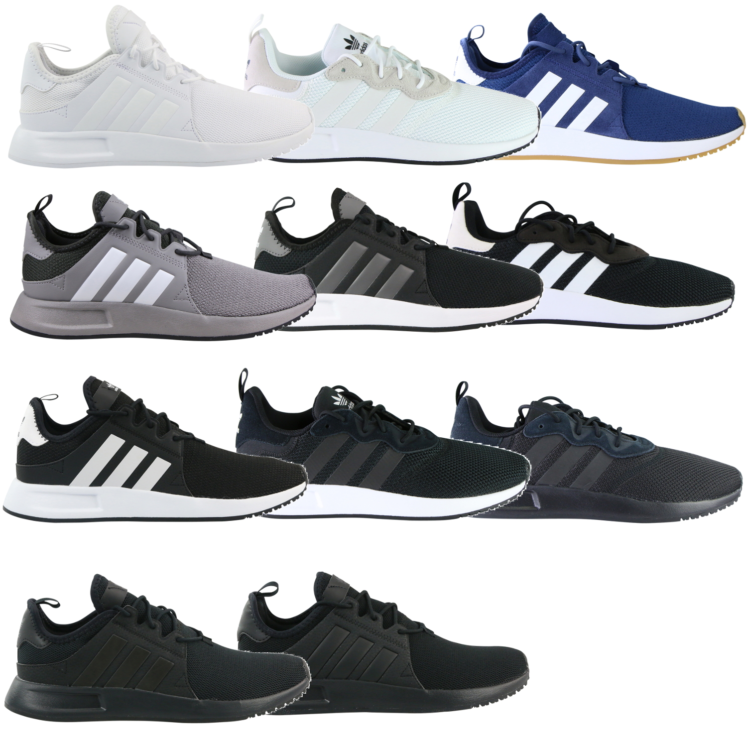adidas originals x plr schuhe turnschuhe sneaker herren damen ebay. Black Bedroom Furniture Sets. Home Design Ideas