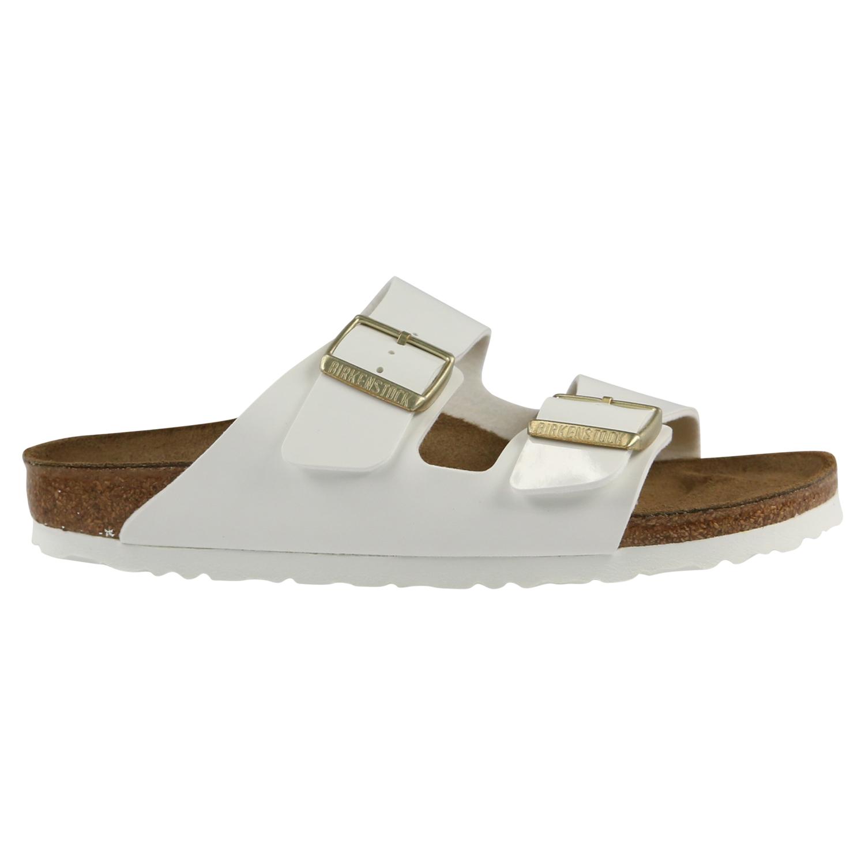 fe55b4bc787f06 Birkenstock Arizona BF Schuhe Sandale Hausschuhe Damen Lack schmal ...