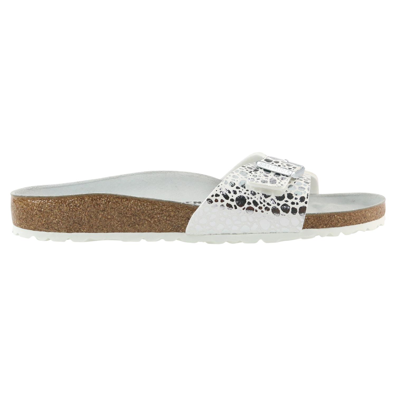 Birkenstock Madrid und Schuhe Sandalen Damen schmal und Madrid normal 6995ae