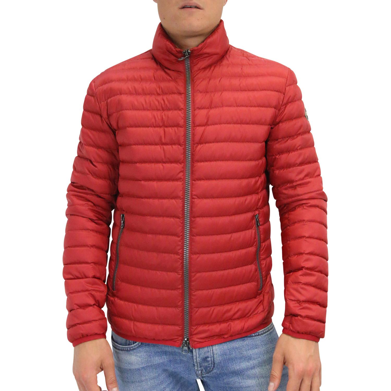 Details zu Colmar leichte Daunenjacke Steppjacke Jacke Herren Rot 1279R 1MQ 324
