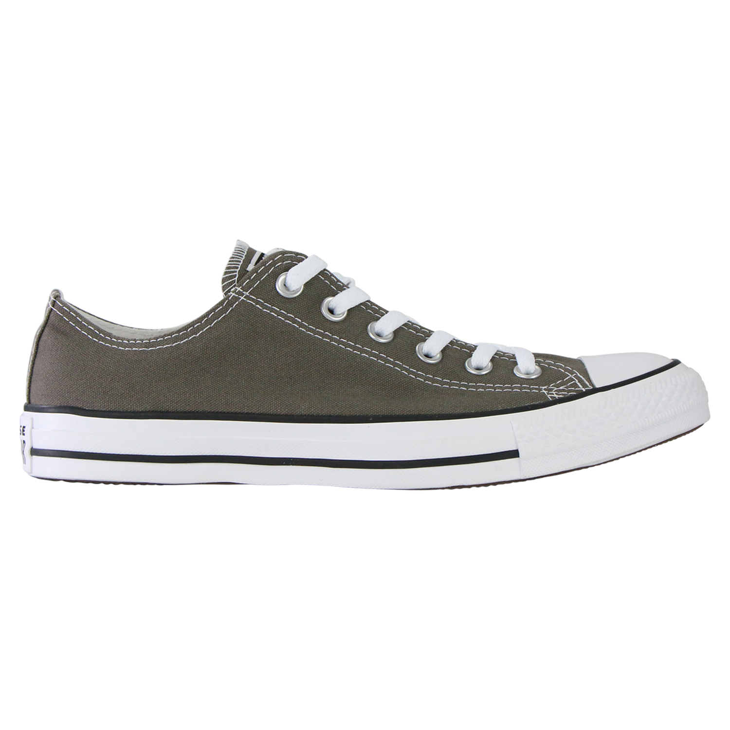 bb35bcf59e28 Converse Chucks All Star OX 1J794C Charcoal Canvas Schuhe Sneaker ...