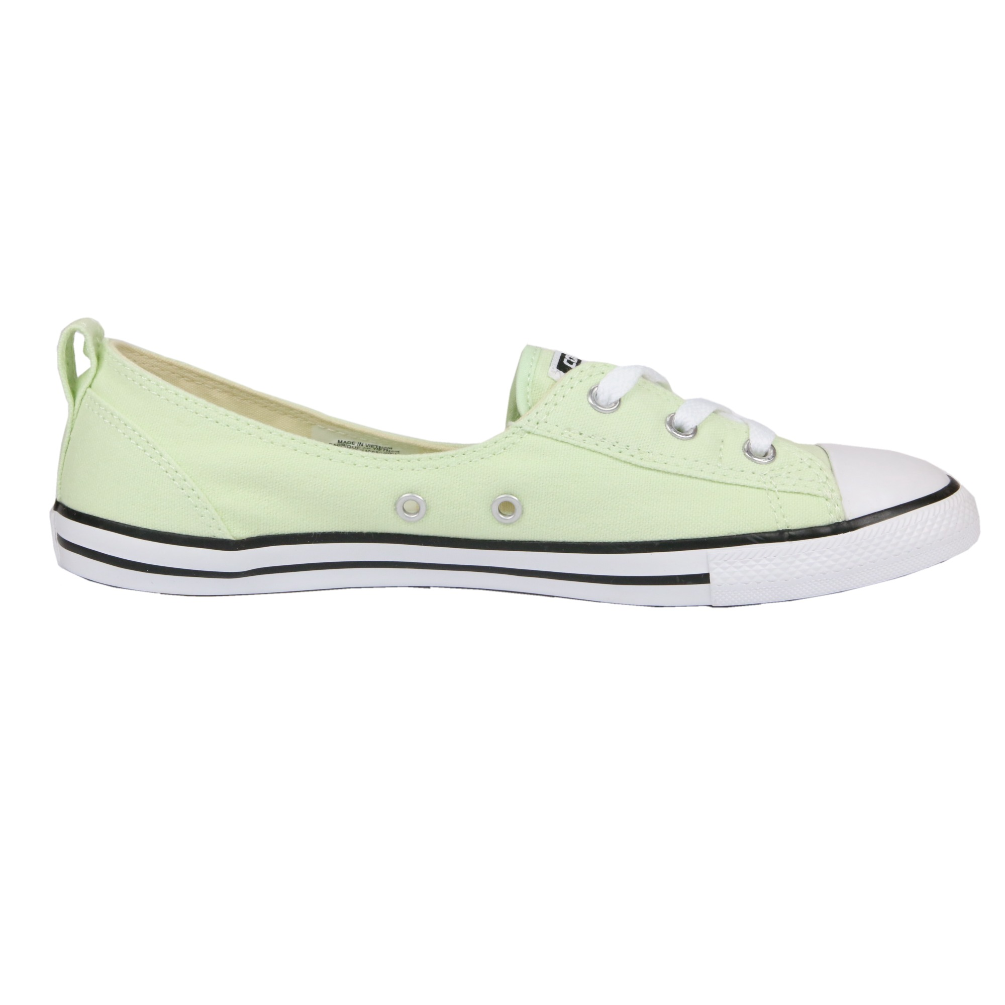 Converse Chuck Taylor All Star Ballet Lace Slip Womens Shoes