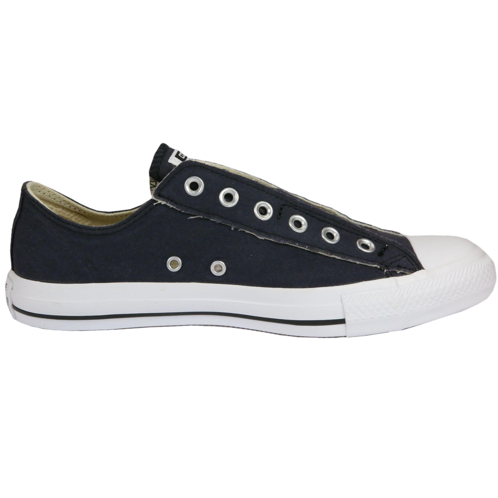 converse as slip ox schuhe sneaker slipper herren damen ebay. Black Bedroom Furniture Sets. Home Design Ideas