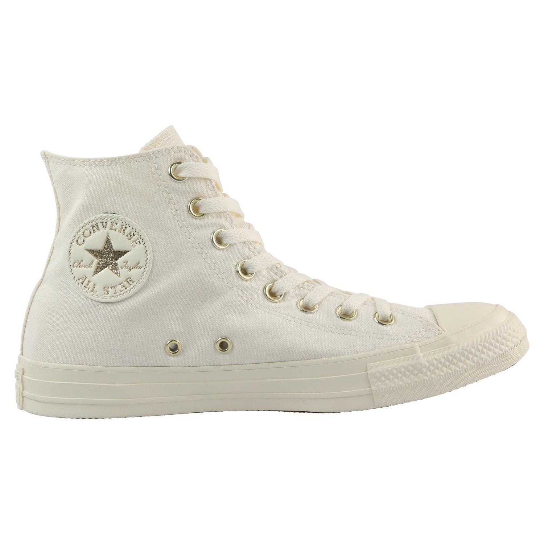 Converse Chuck Taylor All Star Hi Damen Schuhe Turnschuhe HighTop Sneaker Damen Hi Herren df1053