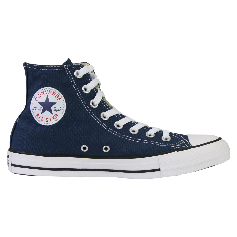 Details zu Converse Chuck Taylor All Star Hi Schuhe Sneaker Turnschuhe  Herren Damen Blau