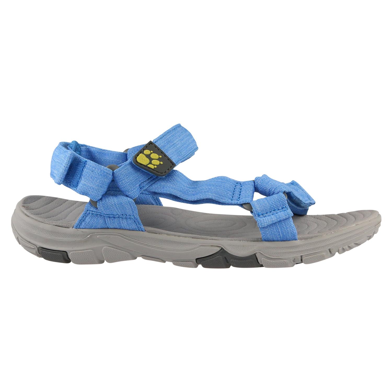 Jack Wolfskin Seven Seas 2 Sandals Schuhe Sandalen Outdoor ...