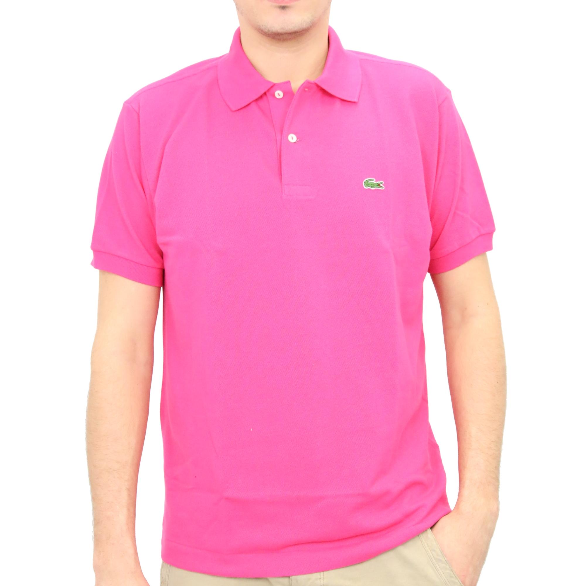 Lacoste L.12.12 Original Polo Shirt Polohemd diverse