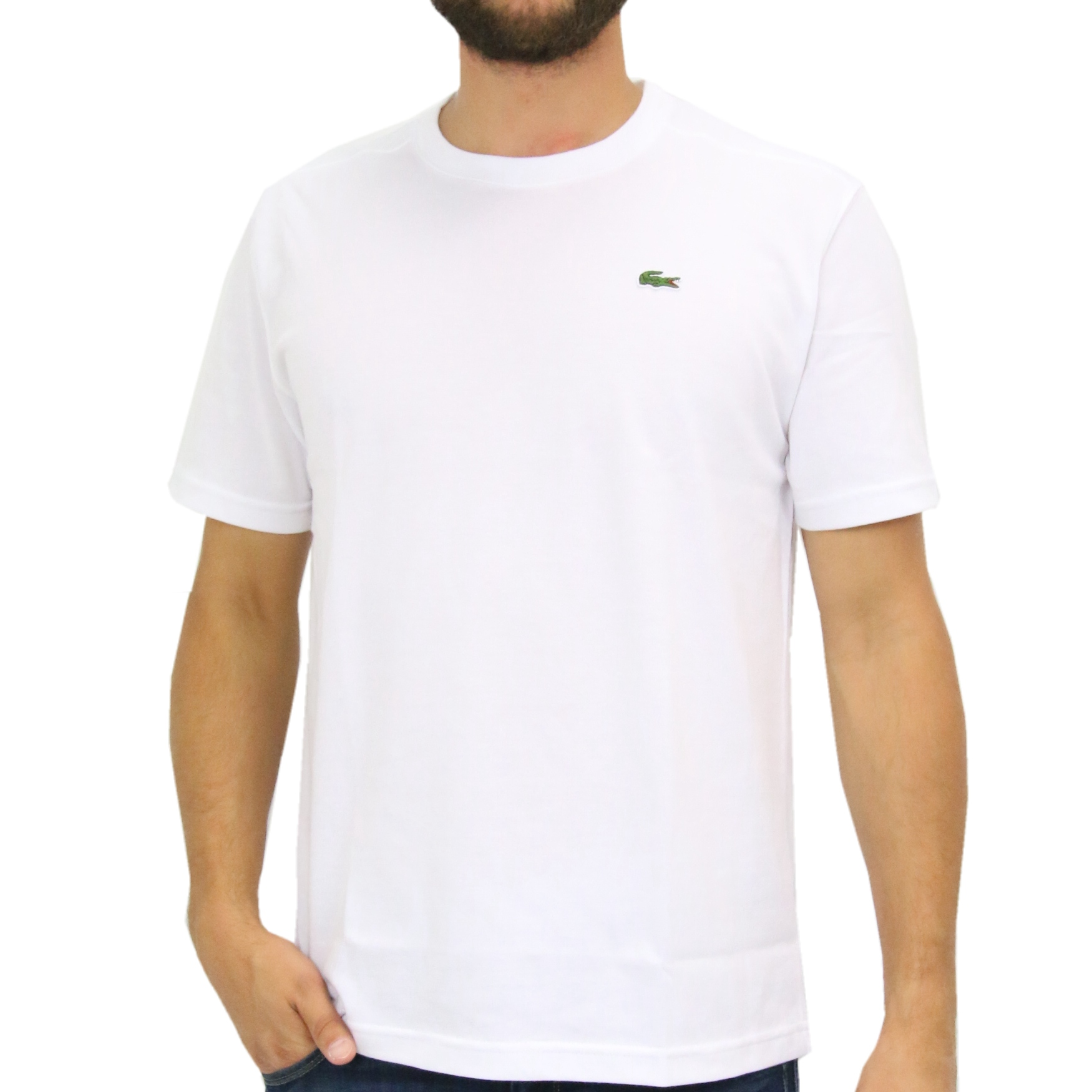 lacoste sport t shirt kurzarm funktionsshirts ultra dry. Black Bedroom Furniture Sets. Home Design Ideas